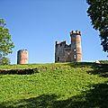 Château de bressieux