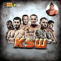 Ksw 23 manhoef vs khalidov : live stream a 20h en france