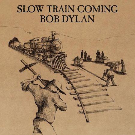 slowtraincoming