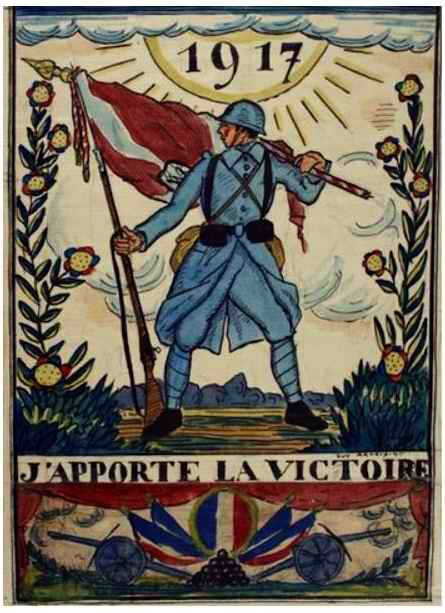 Arnoux La Victoire