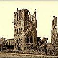 Ypres tour des Halles