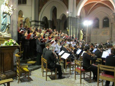 Concert Ste Julienne 12