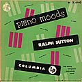 Ralph Sutton - 1950 - Piano moods (Columbia)