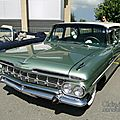 Chevrolet parkwood wagon-1959