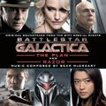 Battlestar galactica : the plan / razor