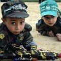 اطفال التحرير