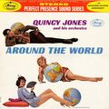 Quincy Jones and His Orchestra - 1961 - Around the World (Mercury)