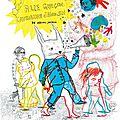 Fille, garçon, l'aventure d'être soi : 76 albums jeunesse, la nouvelle bibliographie de l'atelier des merveilles...