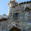 Barcelone, Casa Batllo_6340