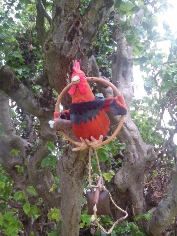 poulet Ikéa