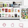 Des ebooks et de la presse numérique dans les hôtels accorhotels