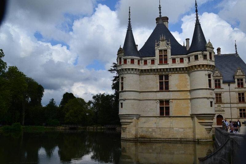 chateau d'azay le rideau (32)