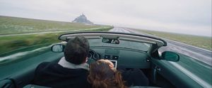 A la Merveille Mont-Saint-Michel Terrence Malick to the Wonder film
