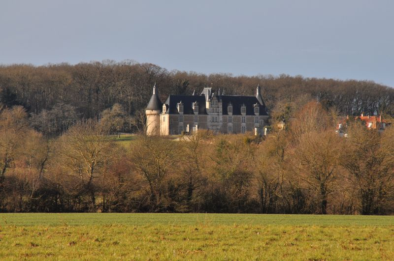 rencontres luthiers chateau d ars