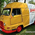 Renault estafette 800 Amora (Retro Meus Auto Madine 2012) 01