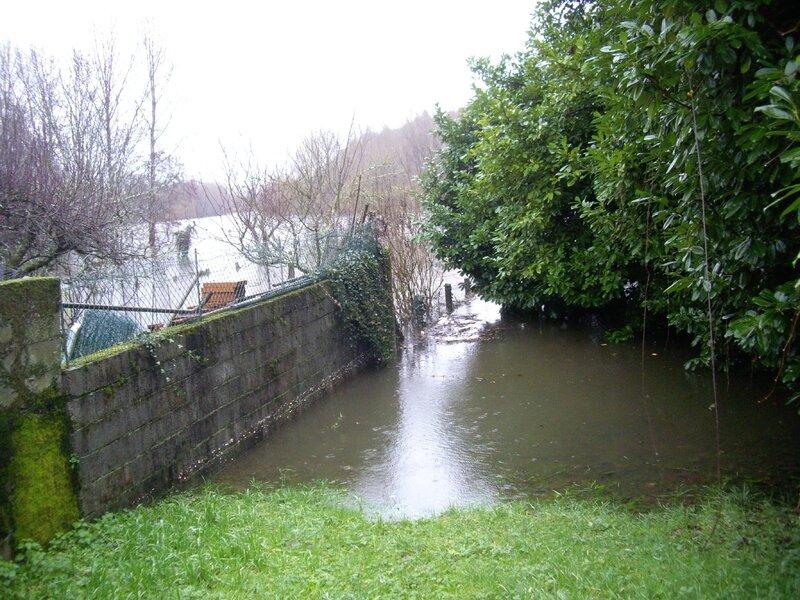 La DORDOGNE, ses inondations 2018 005