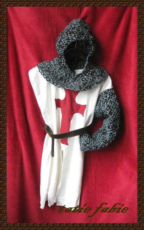 the serial crocheteuse N° 119