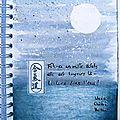 Challenge artjournal et gribouillage #07