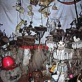 Panthéon yoruba de vodoun