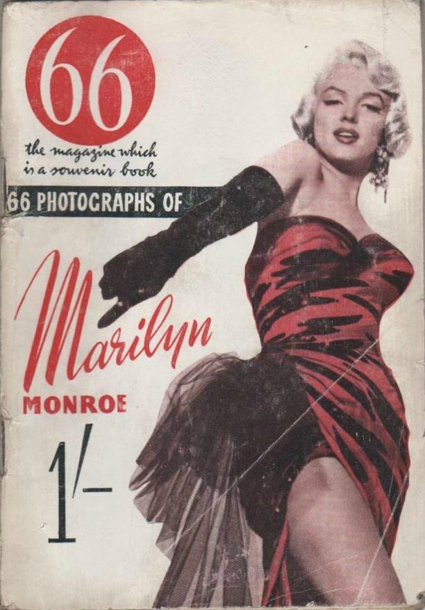 66 (Usa) 1966