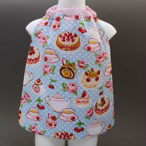 Nouvelles serviettes de table cou élastiques Salon the thé pour enfants :
