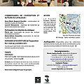 Dossier de presse Musée E.Boudin 2011 (conception graphique)