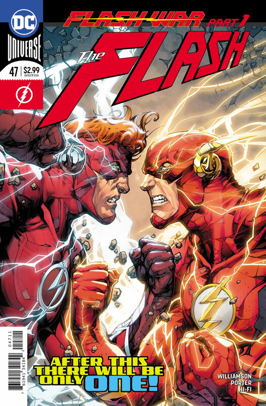 rebirth flash 47
