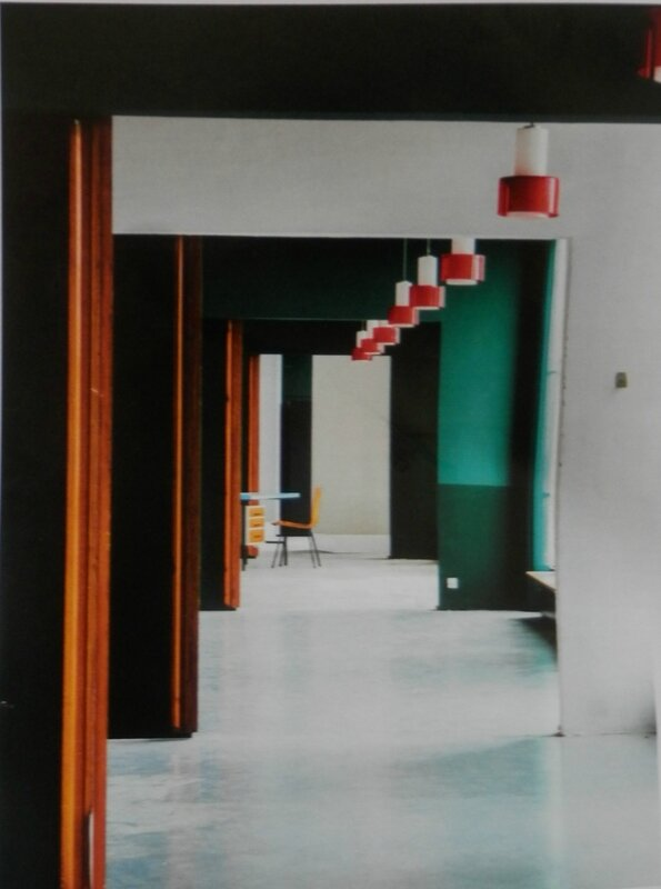 Ecole Le Corbusier