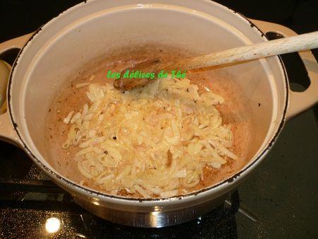 Caille sur canapé carottes quinoa boulghour (10)