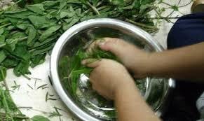Bain de purification de l'aura, purification ou lavage spirituel du Medium Marabout voyant sérieux AYAO
