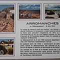 Arromanches 1 le débarquement N°13