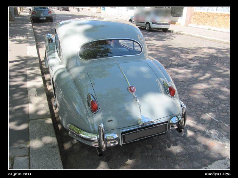 Jaguar winner le mans 7