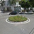 Rond-point à vitoria (brésil)