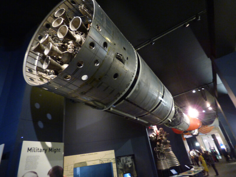 17 Londres Science Museum (6)