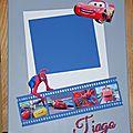 tableau de Tiago