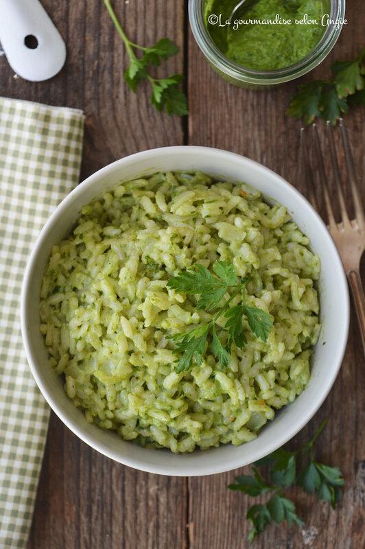 risotto à loseille crue vegan et sans gluten (1)
