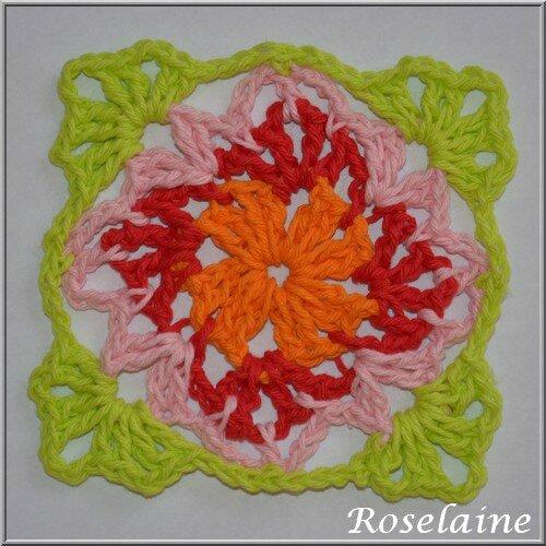 Roselaine 35 Granny Nancy