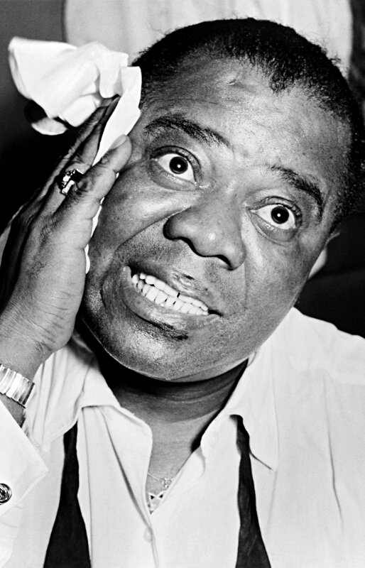 1928-Louis Armstrong