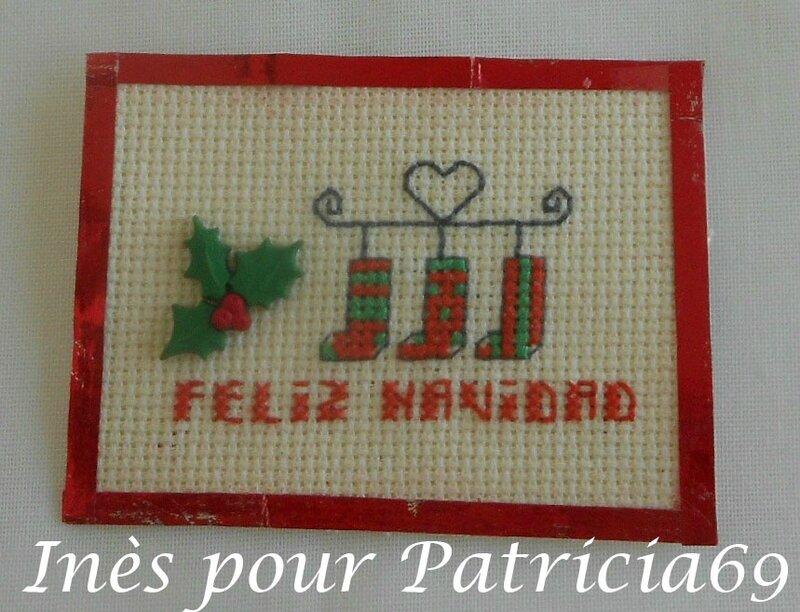 2014-12 Diciembre Feliz Navidad para Patricia69 M
