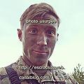 Daniel K. Dlugolecki - Sgt , marine , usurpé