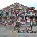 ***urban knitting***