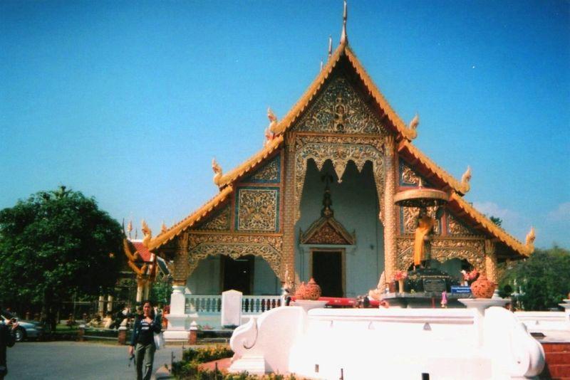 Chiang Maï Phra Singh