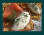 gauffres_pommes_de_terre_au_saumon_et_mascarpone