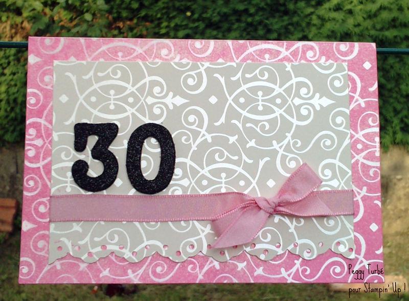 marie 30