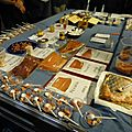 Dégustation de saumon sauvage