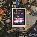 The whistler - john grisham (2016)