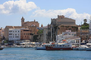 Ciutadella_le_port