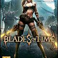 Blades of time : retrouvez les aventures d'ayumi sur fuze forge