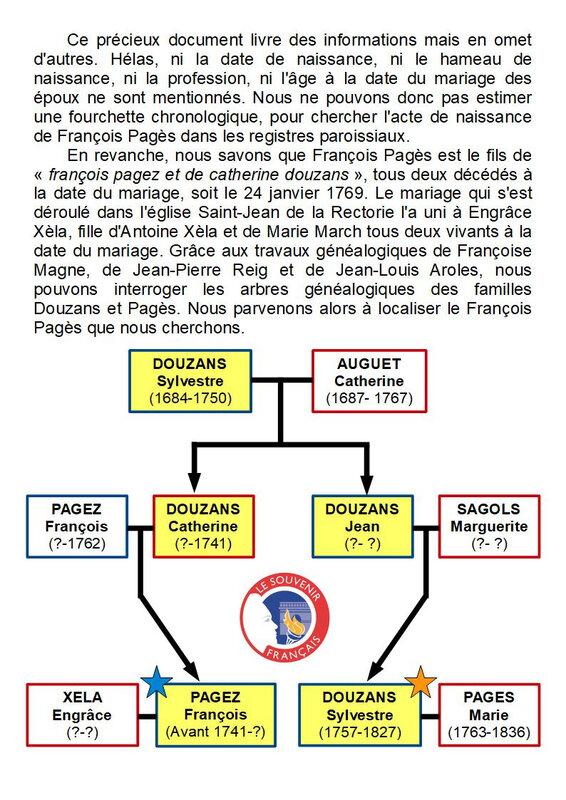 4) François Pagès le Maire qui joue à cache-cache - Page 3