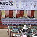 Yaoundé hôte d'une conférence internationale sur l'industrie minière